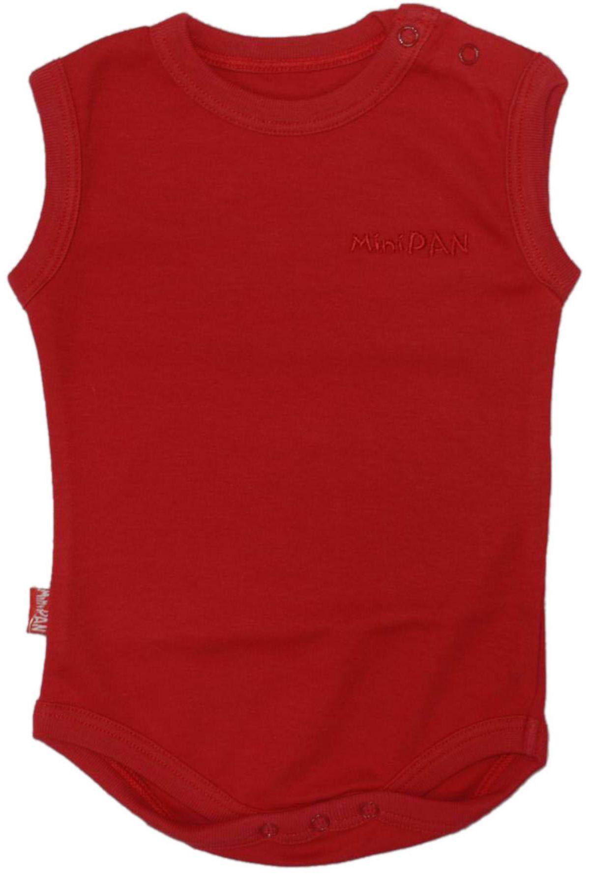 Bebepan 5012 КРАСНЫЙ Одежда Для Новорожденных