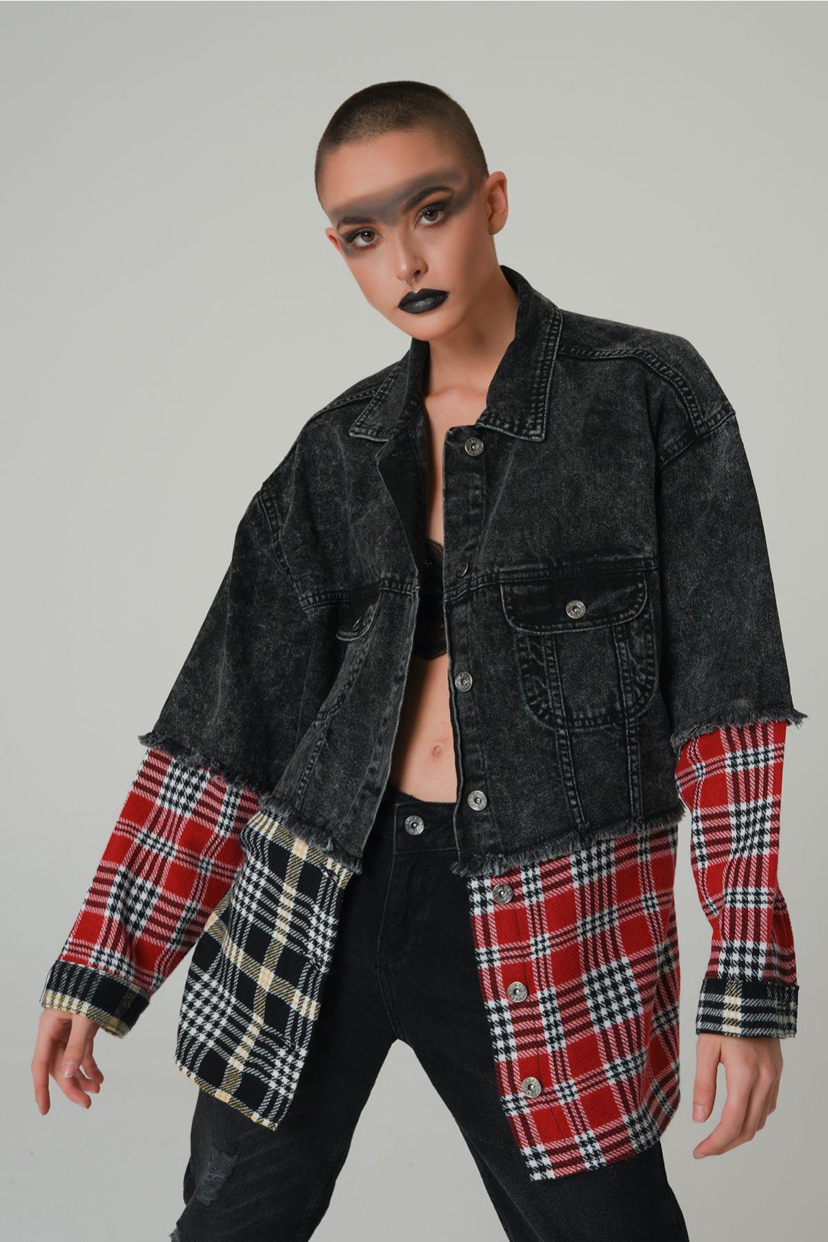 Ketzz 3020 ЧЕРНЫЙ Женская Куртка