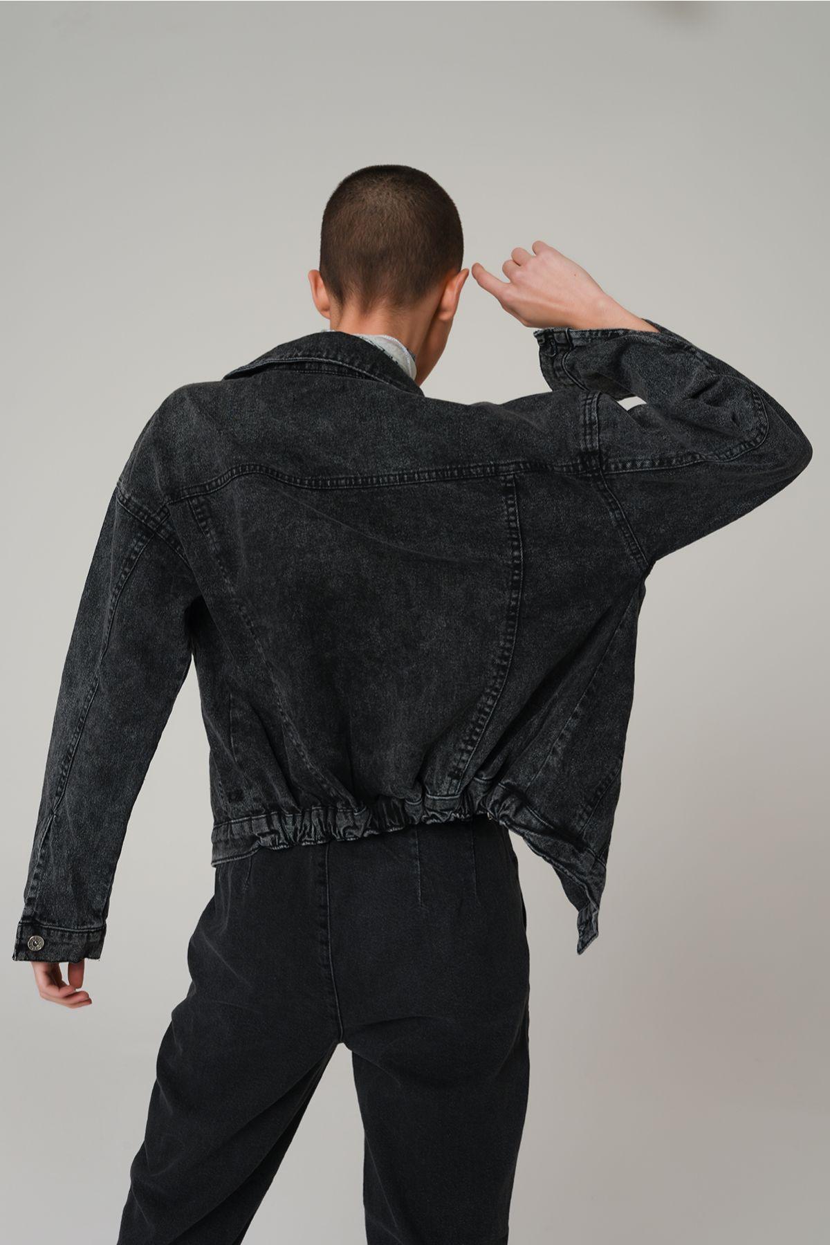 Ketzz 3005 ЧЕРНЫЙ Женская Куртка
