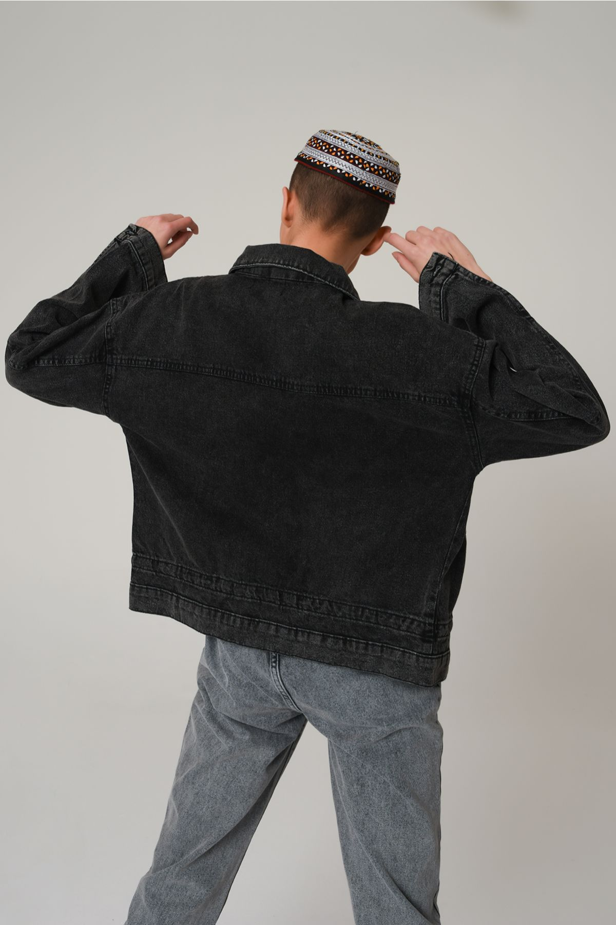 Ketzz 3006 ЧЕРНЫЙ Женская Куртка