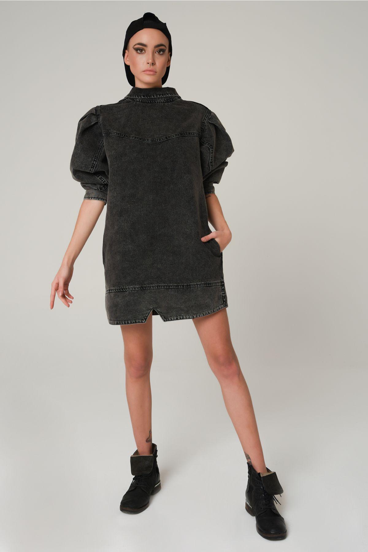 Ketzz 5020 ЧЕРНЫЙ Женское Платье