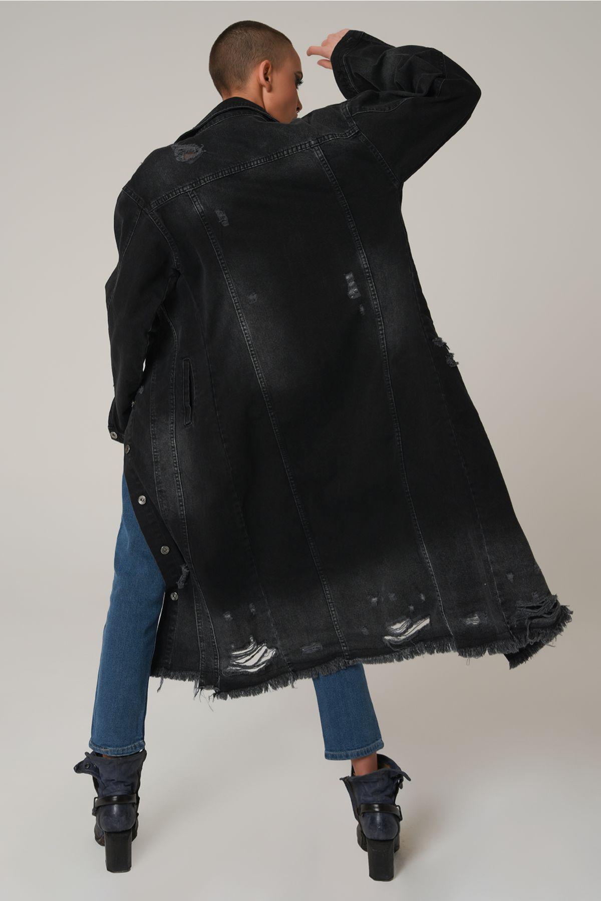 Ketzz 3025 ЧЕРНЫЙ Женская Куртка