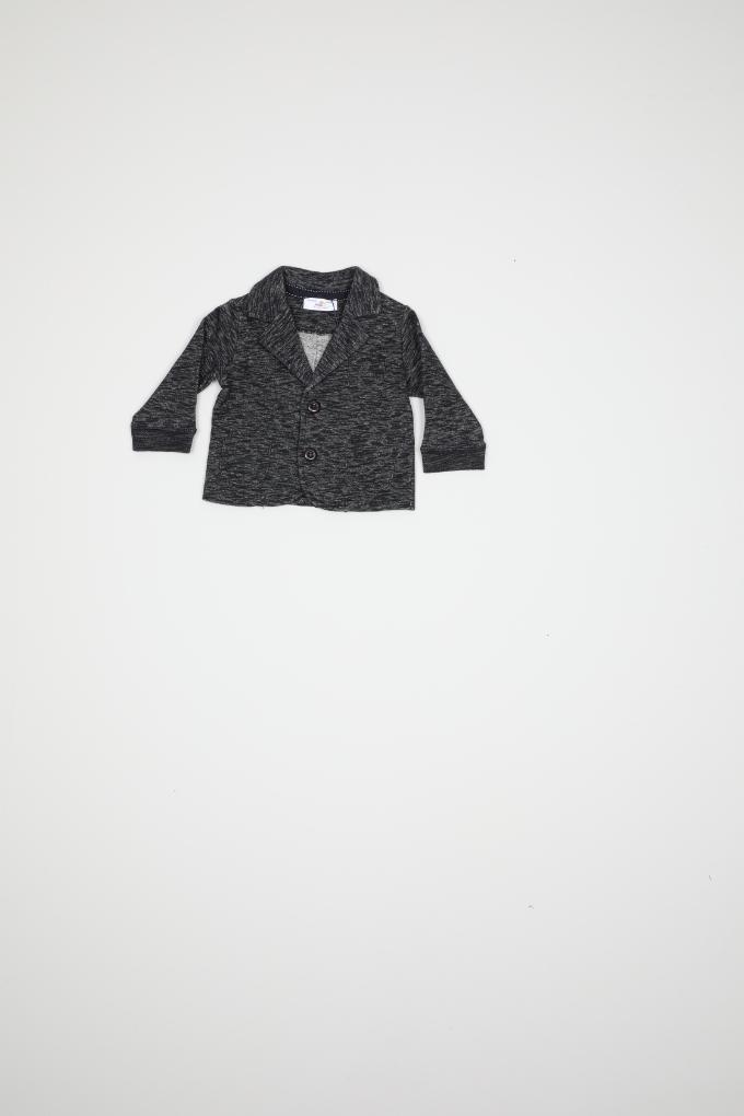 Maia Kids 9652 ТЕМНО-СИНИЙ Детский пиджак для мальчиков