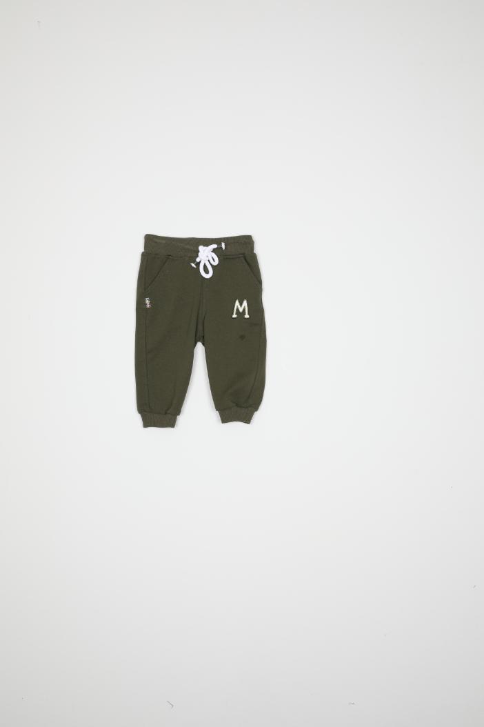 Maia Kids 10354 ХАКИ Детский спортивный костюм для мальчиков