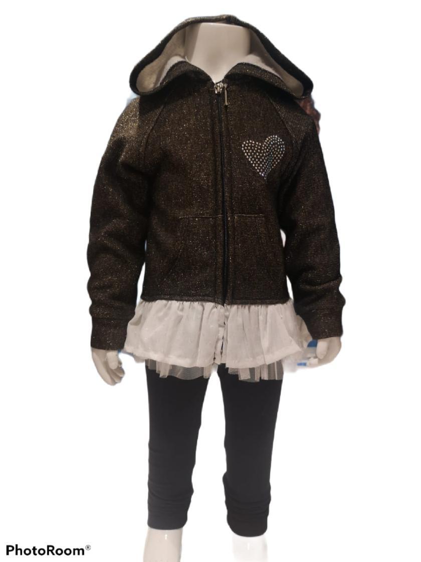 Maia Kids 10209 ЧЕРНЫЙ Детский костюм для девочек