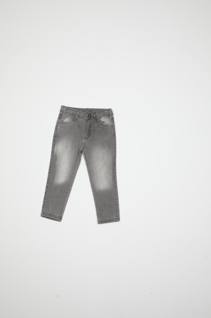 Maia Kids 9961 УГОЛЬНЫЙ ЦВЕТ Детские брюки для младенцев