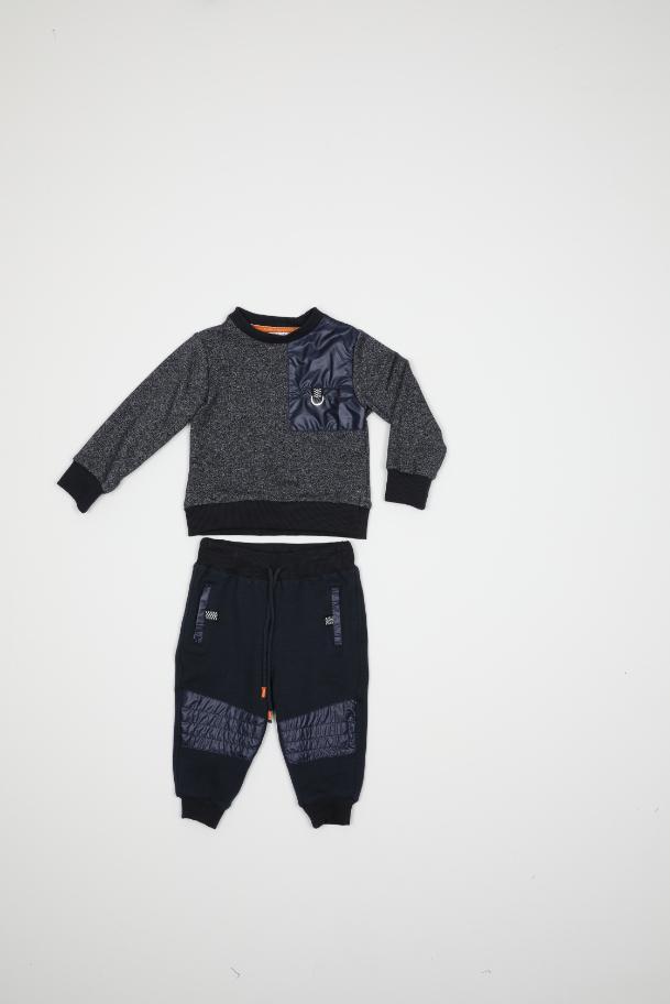 Maia Kids 10246 ТЕМНО-СИНИЙ Детский костюм для мальчиков