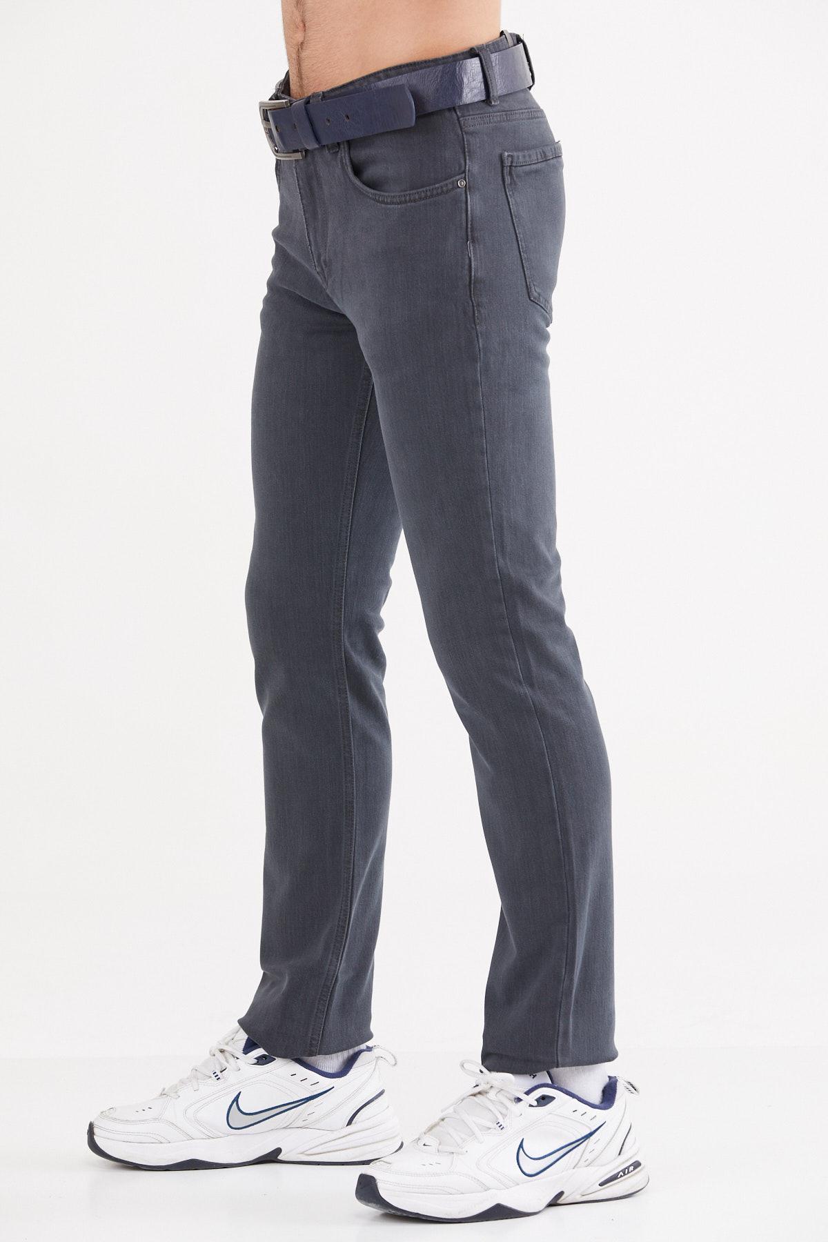 Milano Denso 6839201 (1) АНТРАЦИТ Мyжские брюки